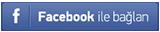 facebook ile bağlan